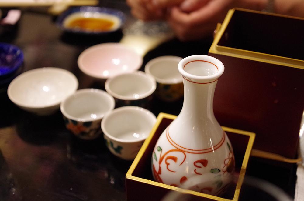 写真16 日本酒